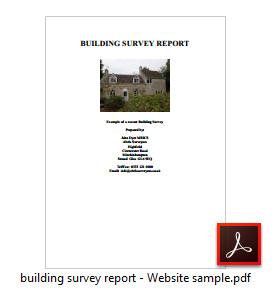 Building-Survey